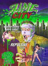Movie Slime City