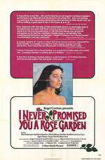Movie I Never Promised You a Rose Garden
