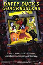 Movie Daffy Duck's Quackbusters