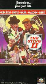 Movie The Sting II