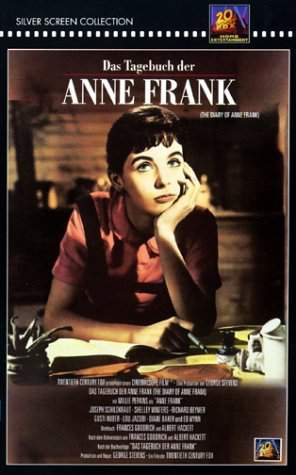 watch the diary of anne frank online download movie the