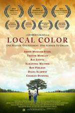 Movie Local Color