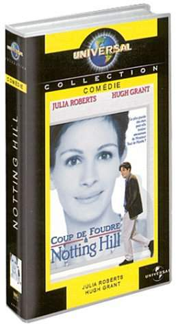 Watch notting hill full movie online for Notting hill ver online