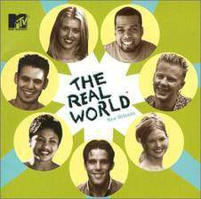 Movie The Real World