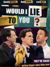 Movie Would I Lie to You?