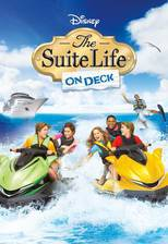 Movie The Suite Life on Deck
