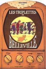 Movie The Triplets of Belleville