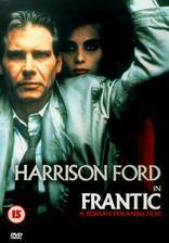 Movie Frantic
