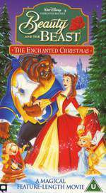 Movie Beauty and the Beast: The Enchanted Christmas
