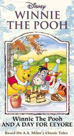 Movie Winnie the Pooh and a Day for Eeyore