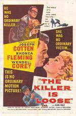 Movie The Killer Is Loose
