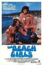 Movie The Beach Girls