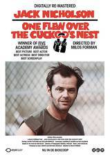 Movie One Flew Over the Cuckoo's Nest