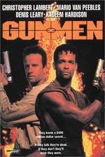 Movie Gunmen
