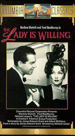 Movie The Lady Is Willing