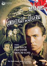 Movie Candlelight in Algeria
