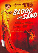 Movie Blood and Sand