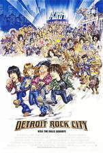 Movie Detroit Rock City