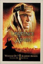 Movie Lawrence of Arabia