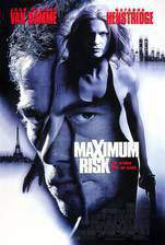 Movie Maximum Risk