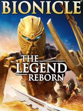 Movie Bionicle: The Legend Reborn