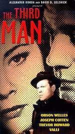 Movie The Third Man