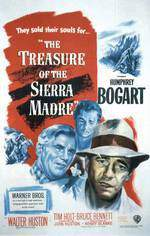 Movie The Treasure of the Sierra Madre