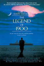 Movie The Legend of 1900