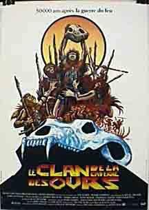 The Clan of the Cave Bear by Jean M. Auel (English) MP3 CD Book