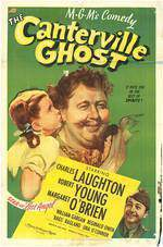 Movie The Canterville Ghost