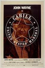 Movie Cahill U.S. Marshal