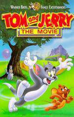 Movie Tom and Jerry: The Movie