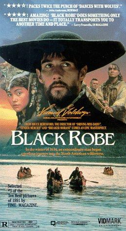 "a movie analysis of the black robe directed by bruce beresford Yet looking back at his first feature, director bruce beresford calls it a  the film  reflects what he describes as a recurring theme of ""self-loathing"" in  daisy and  other acclaimed films such as tender mercies and black robe."