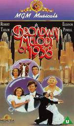 Movie Broadway Melody of 1938