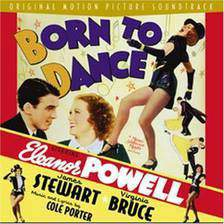 Movie Born to Dance