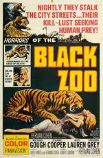 Movie Black Zoo