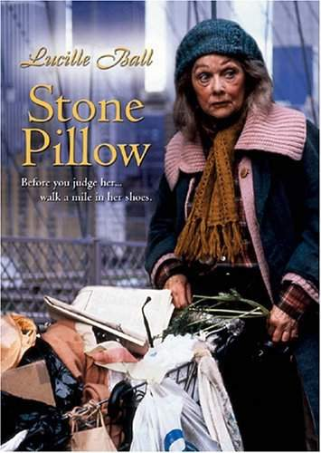 Actors movie stone pillow