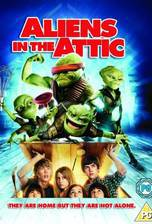 Movie Aliens in the Attic