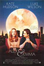 Movie Alex & Emma