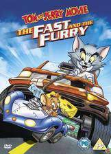 Movie Tom and Jerry: The Fast and the Furry