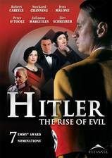 Movie Hitler: The Rise of Evil