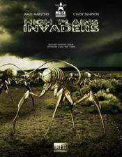 Movie High Plains Invaders