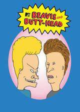 Movie Beavis and Butt-Head