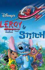 Movie Leroy & Stitch