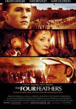 Movie The Four Feathers