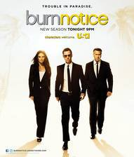 Movie Burn Notice