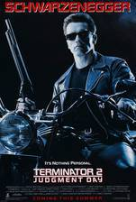 Movie Terminator 2: Judgment Day