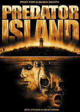 Movie Predator Island