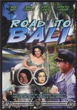 Movie Road to Bali
