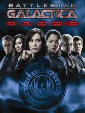 Movie Battlestar Galactica: Razor